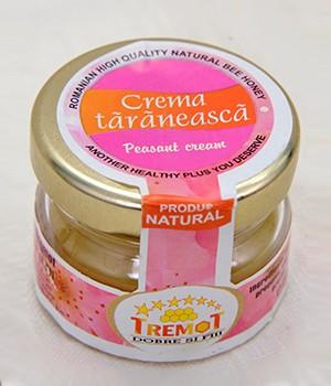 Crema taraneasca