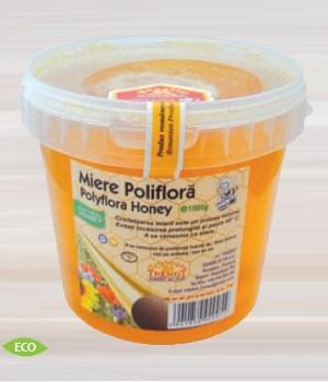 Miere poliflora
