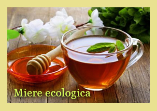 Miere ecologica